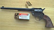 Rohm RG 66 .22 Magnum