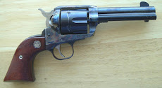 Ruger Old Vaquero .45 Colt