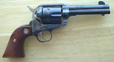 Ruger Old Vaquero .45 Colt