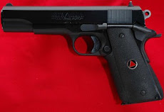 Colt Delta Elite 10MM