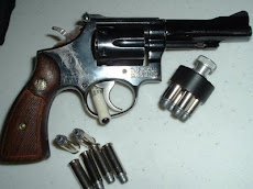 Smith & Wesson 15-3