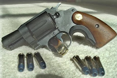 Colt Agent .38 Special