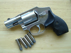 Smith & Wesson 640 Performance Center .38 Special