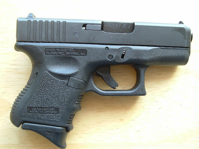 The Next Chapter: Glock 26