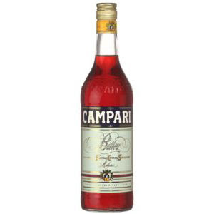 Hello Gorgeous: How to Drink Campari.