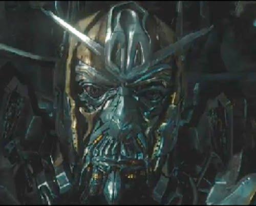 transformers 3 trailer 4. 2010 Transformers 3 Trailer