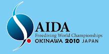 フリーダイビング世界選手権2010沖縄