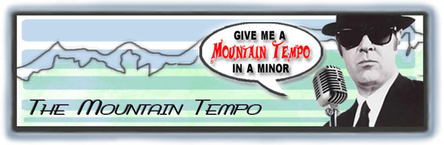 The Mountain Tempo