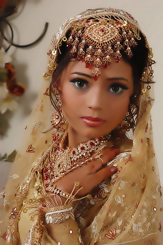 Pakistani Wedding Dresses pakistani wedding card