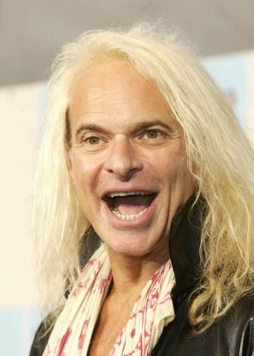 David lee roth the conundrum of a formerly flamboyant front man in and looking back at his solo videos reaffirmed the theory that when a rock star thinks hes funny he likely isnt listening to old van halen still gave me publicscrutiny Gallery