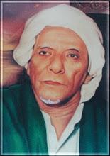 Habib Sholeh Bin Muhsin Al-Hamid
