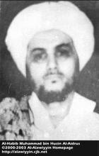 Hbib Muhammad Alaydrus (Habib Neon)
