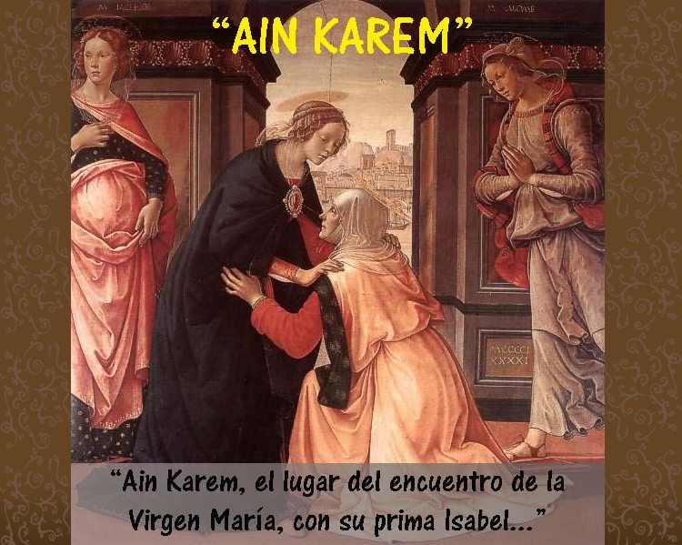 AIN KAREM
