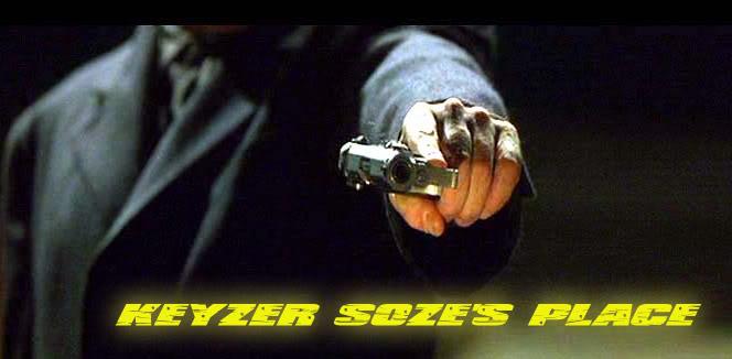 Keyzer Soze's Place