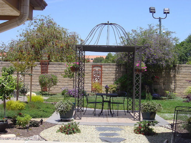 Garden Gazebo