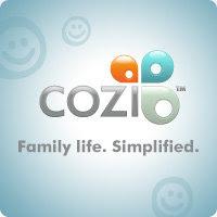 Family Organizing Calendar | organizingmadefun.com
