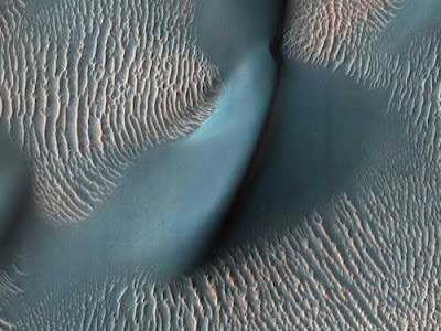 Photo2 of Mars by NASA