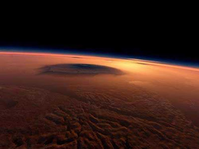 Photo6 of Mars by NASA