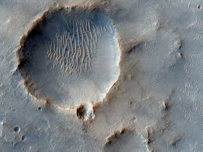 Photo14 of Mars by NASA