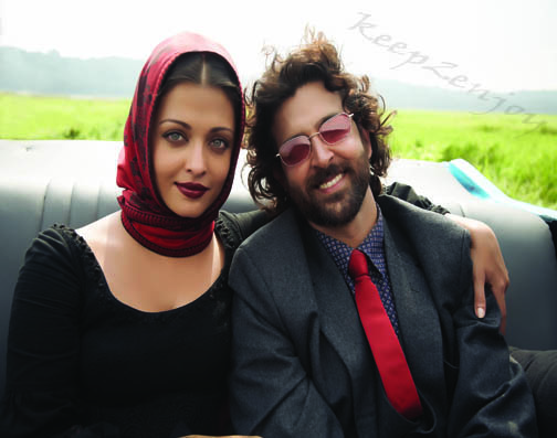Guzaarish is Upcoming movie of Super hit couple Hrithik Roshan and Bachchan Bahu Aishwarya Rai