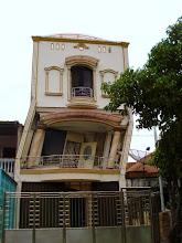 Gambar Ganpo Minangkabau