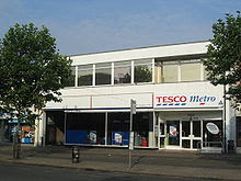 Tesco Corporate Strategy | RM.