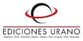 Ediciones Urano