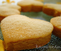 Butter Cookies