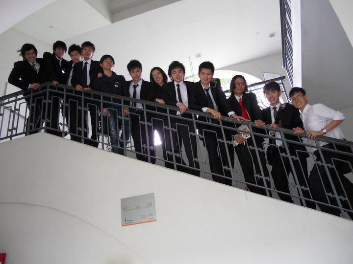 January 2011 ~ Leges Vitae