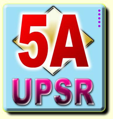 5A UPSR