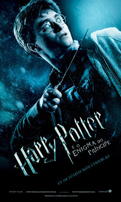Download Harry Potter e o Enigma do Príncipe   Dublado baixar