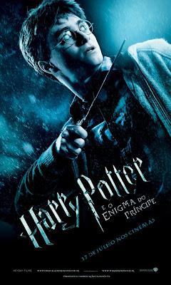 Download Harry Potter e o Enigma do Principe - Dublado