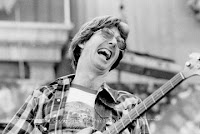 Phil Lesh - Greek Theatre 1981