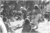 1966 Grateful Dead audience