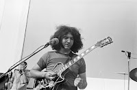Jerry Garcia Sept 15, 1967