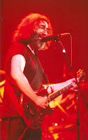 Jerry Garcia New Years Eve 1980-81
