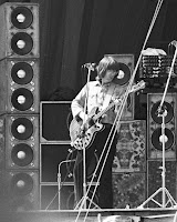 Phil Lesh 05/20/73 by Michael Parrish
