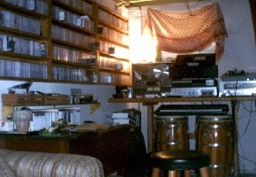 My Taping Den circa 1998-99