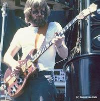 Phil Lesh 1974