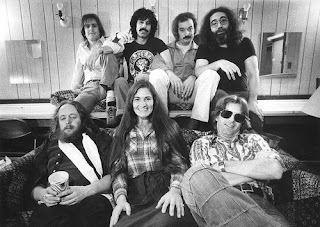 Grateful Dead May 7, 1977