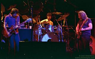 Grateful Dead 03/29/83