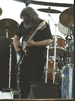 Jerry Garcia - September 11, 1983