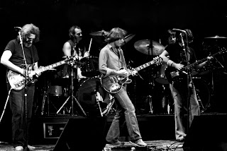 Grateful Dead 8/27/80 Pine Knob