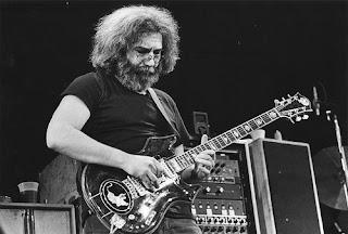 Jerry Garcia 10-25-80