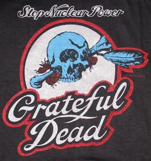 Grateful Dead T-Shirt 1978