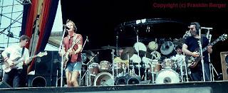Grateful Dead 09-05-82 US Festival