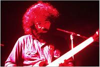 Jerry Garcia - August 1971