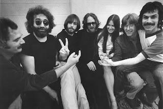 Grateful Dead 07/27/1977