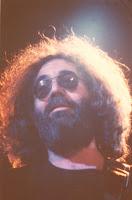 Jerry Garcia 10/11/1977