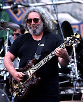 Jerry Garcia - May 1987